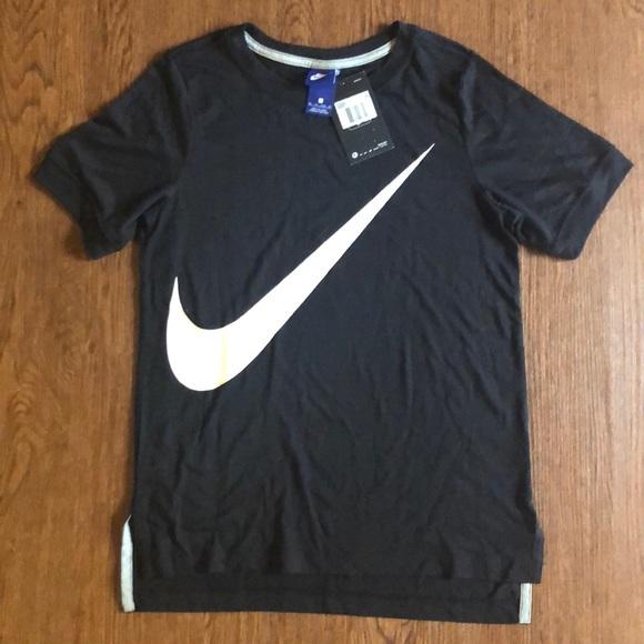 f244f1c662653 Nike Tops   Nwt Sports Tee Szxs   Poshmark